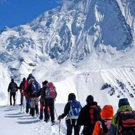 Nepal Expedition
